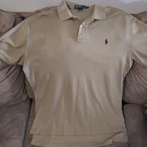 Men RALPH Lauren Polo shirt